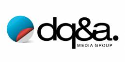 Logo DQ&A Media Group