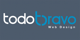 Logo TodoBravo Diseño Web